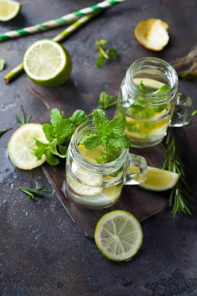 How Long Does Fresh Juice Last In a Mason Jar?