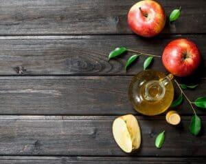 How to make apple cider vinegar from apple juice