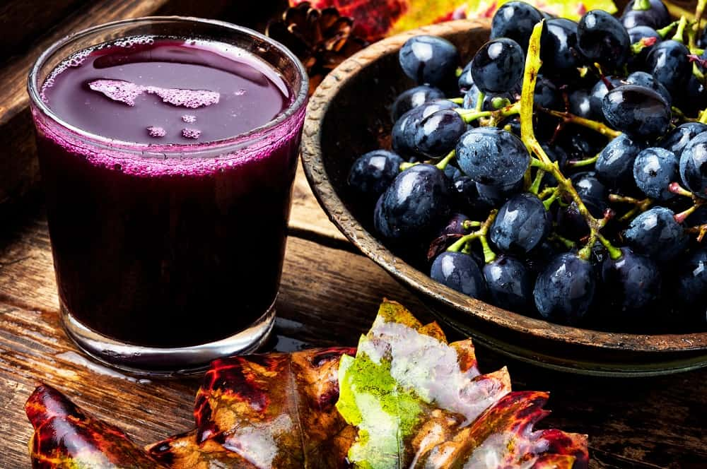 How Long Does Grape Juice Last