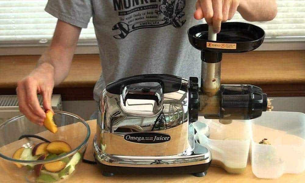 best twin gear juicer