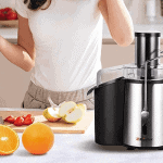 What is the difference between a slow juicer and juice extractor?